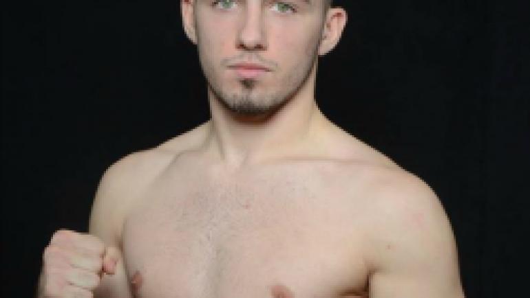 Sebastian Larosa