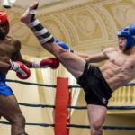 Twin Dragon East Kickboxing - Friday Fight Night 2016