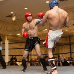Twin Dragon East Kickboxing - K1 Battle