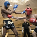 Twin Dragon East Kickboxing - Fight Night 3