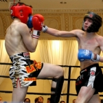 Twin Dragon East Kickboxing - Fight Night 3