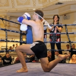 Twin Dragon East Kickboxing - Fight Night 4